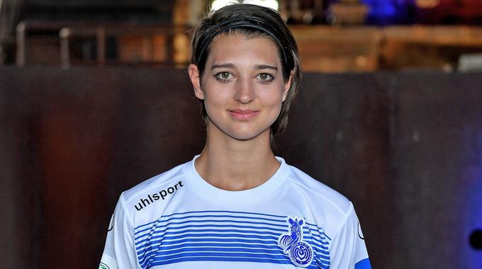 Profilbild von Alina Witt