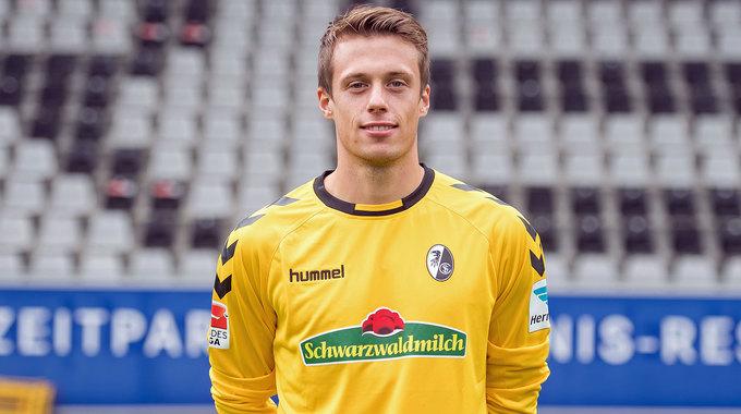 Profilbild vonAlexander Schwolow
