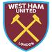 Vereinslogo FC West Ham United