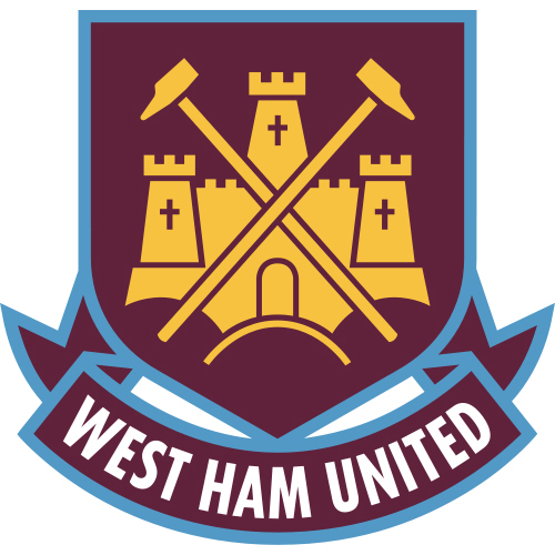 Club logo West Ham United