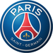 Club logo Paris Saint-Germain