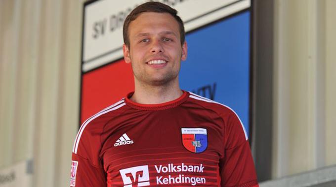 Profilbild von Finn-Patrick Gierke
