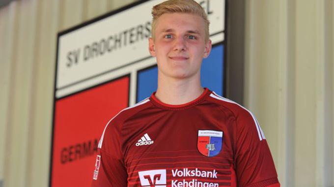 Profile picture of Niklas Niekerken