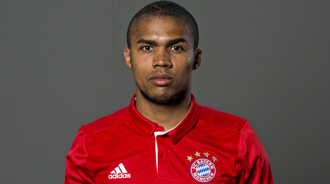 Profile picture of Douglas Costa