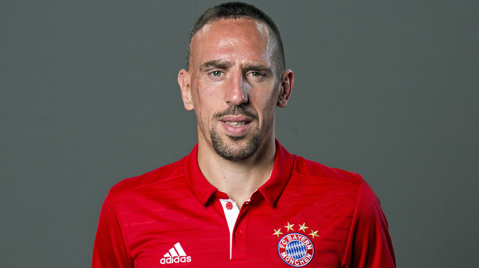 Profile picture of Franck Ribery