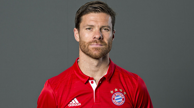Profile picture of Xabi Alonso