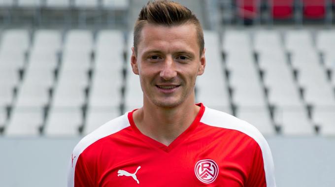 Profilbild von Kamil Bednarski
