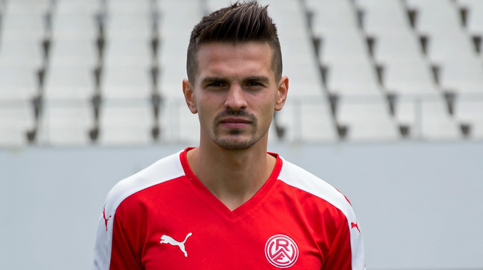 Profilbild von Kasim Rabihic
