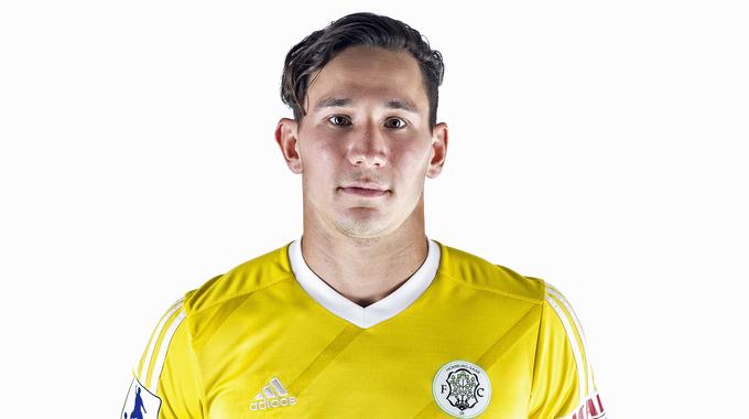 Profilbild von Niklas Jakusch