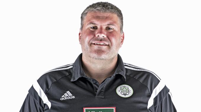 Profilbild von Jens Kiefer