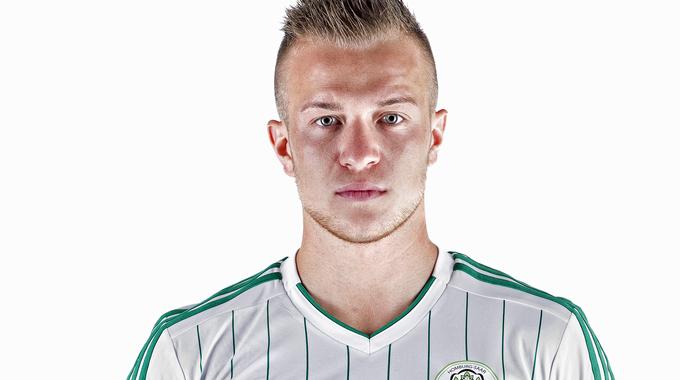 Profilbild von Jaron Schäfer