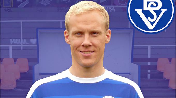 Profilbild von Dominic Krogemann