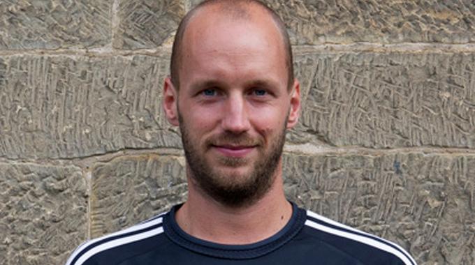 Profilbild von Christoph Beismann