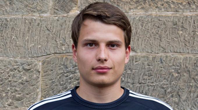 Profilbild von Dominik Behnsen