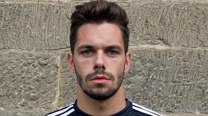 Profilbild von Joshua Siegert