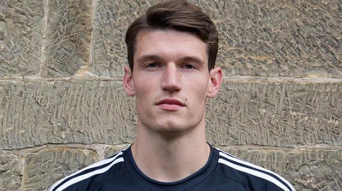 Profilbild von Marek Waldschmidt