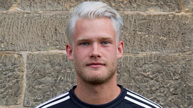 Profilbild von Marvin Stieler