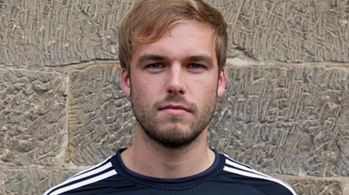 Profilbild von Mirko Dismer