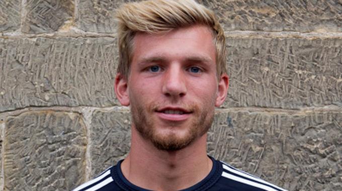 Profilbild vonYannick Oelmann