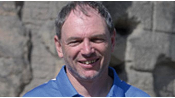 Profilbild von Peter Rubeck