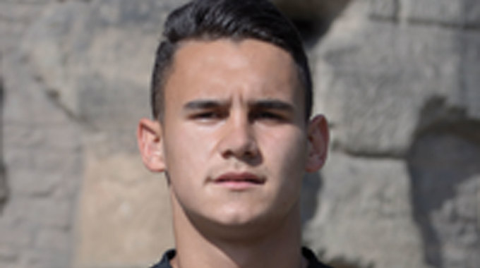 Profilbild von Luka Dimitrijevic