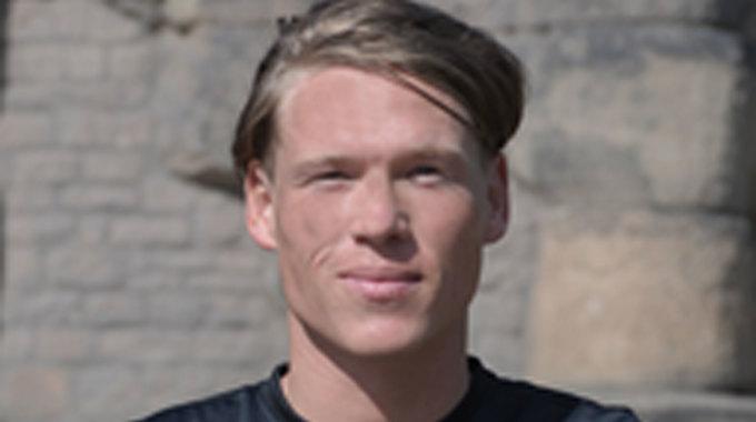 Profilbild von Florian Riedel