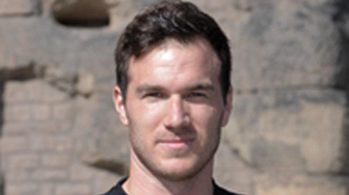 Profilbild von Simon Maurer