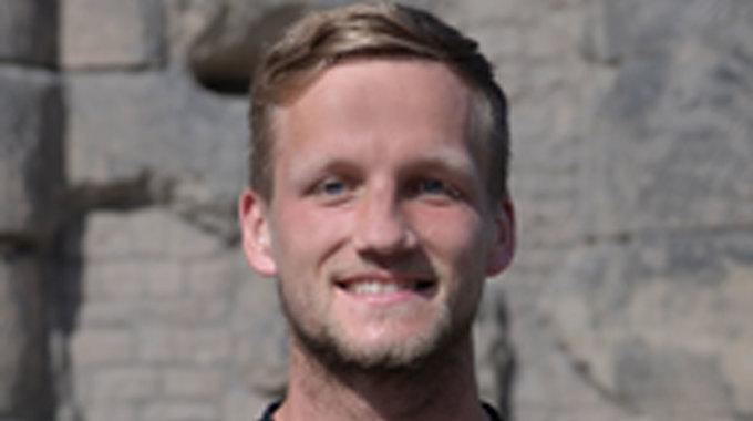 Profilbild von Adrian Schneider