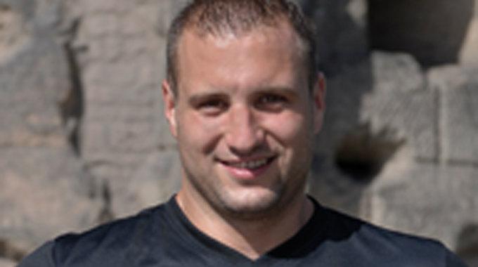 Profilbild von Michael Dingels