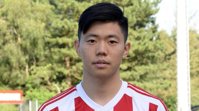 Profilbild vonKangmin Choi