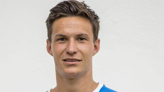 Profilbild von Jesper Brechtel