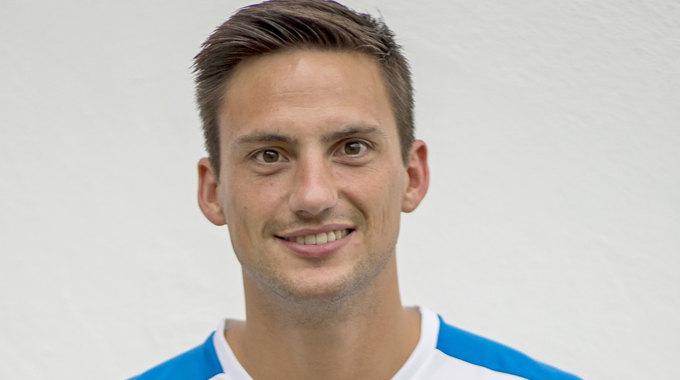 Profilbild von Sandro Rösner