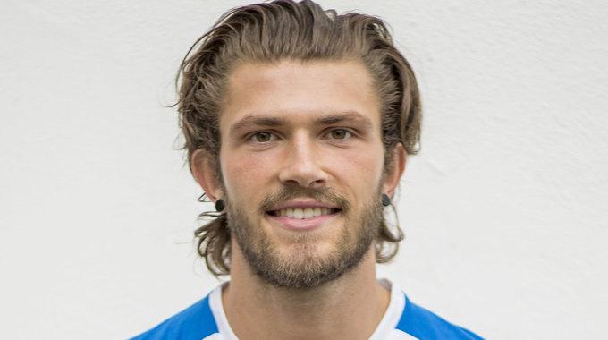 Profilbild von Alexander Biedermann
