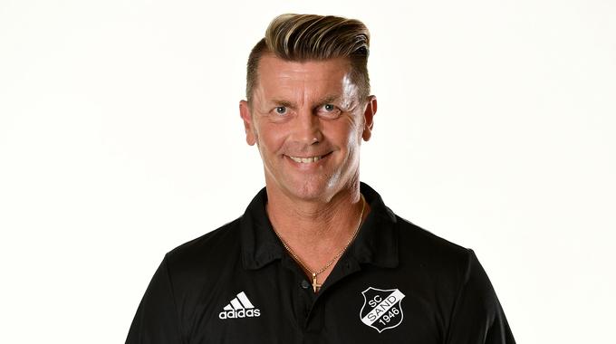 Profilbild von Colin Bell