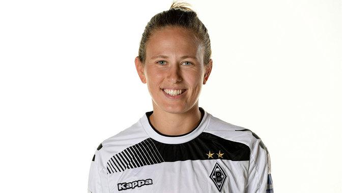 Profilbild von Mona Lohmann