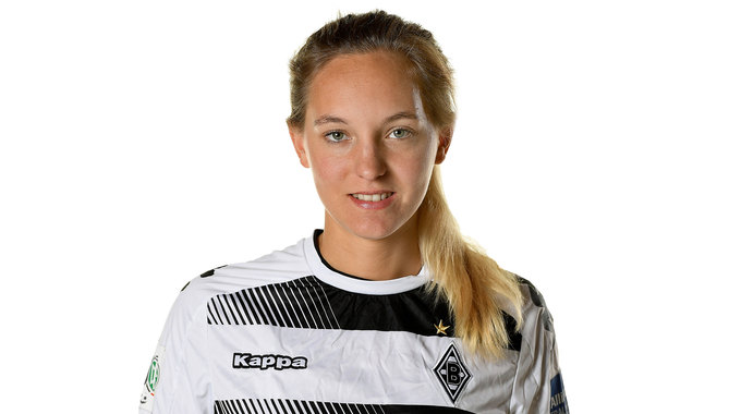 Profilbild von Sarah Schmitz