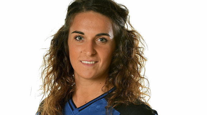 Profilbild von Laura Ramos
