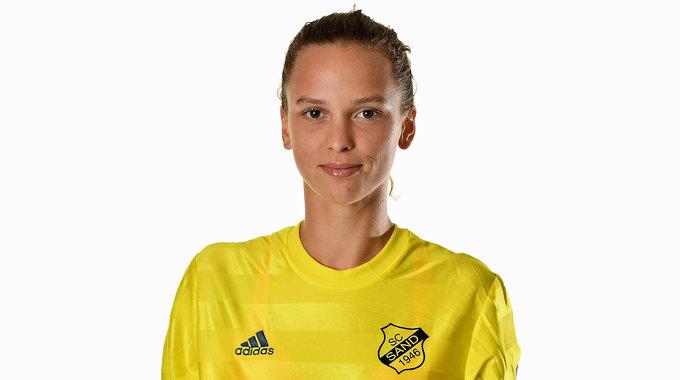 Profilbild von Doris Bačić