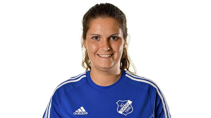 Profilbild von Louisa Frank