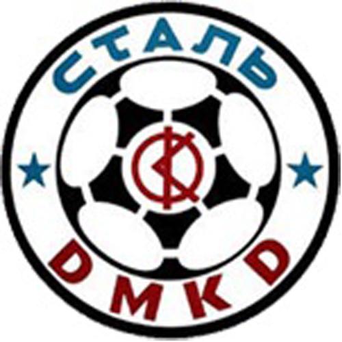 Vereinslogo Stal Dniprodserschynsk