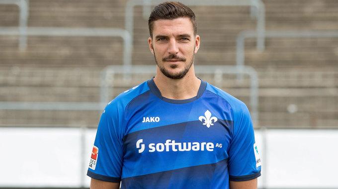 Profilbild von Benjamin Gorka