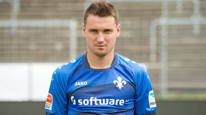 Profilbild von Denis Olejnik