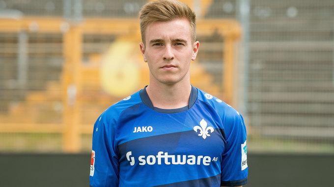 Profilbild von Johannes Wolff