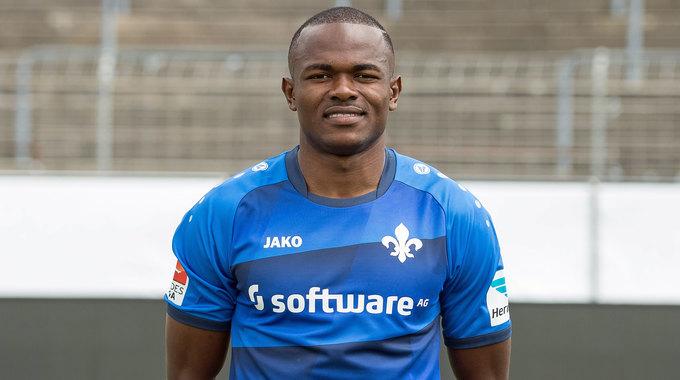 Profilbild von Victor Obinna