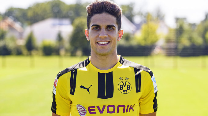 Profile picture of Marc Bartra