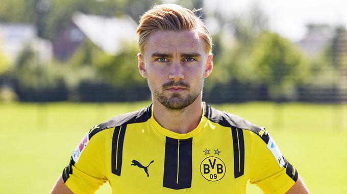Profilbild von Marcel Schmelzer