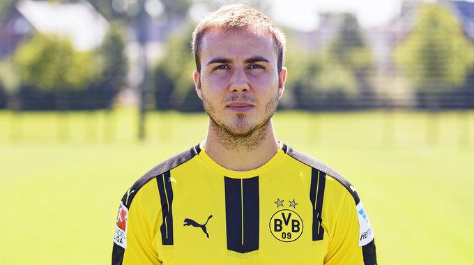 Profilbild vonMario Götze