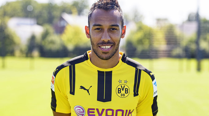 Profile picture of Pierre-Emerick Aubameyang