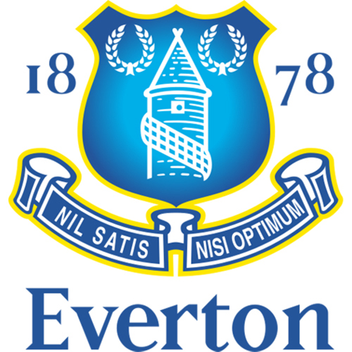 Club logo FC Everton