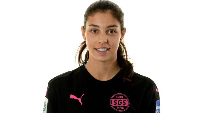 Profilbild von Alissa Tolksdorf